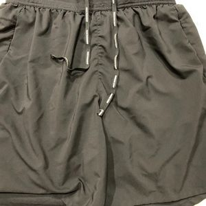 Nike Dri Fit Flex Short with Liner and Zip Pocket